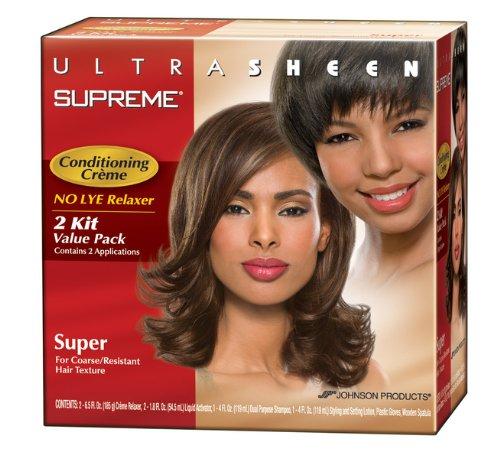 U.Sheen Supreme Super Value Pack Kit :0180