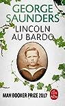 Lincoln au Bardo par Saunders