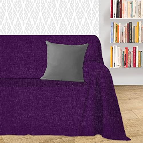 Byour3 Funda De Sofá Algodón 1 2 3 4 Plazas Ligero Granfoulard Tela Sofa Cubre Todo Protector De Sofás Forma de L U Chaise...