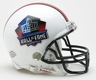 Best pro football hall of fame helmet Reviews