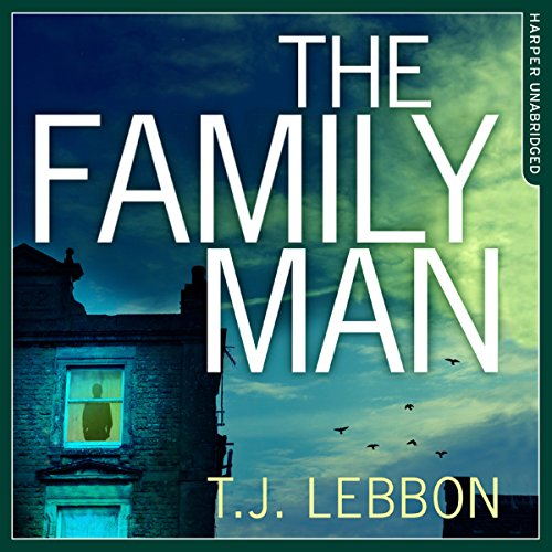 The Family Man cover art
