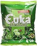 Euka Menthol – Aromatisch-milde Lutschbonbons mit wohltuendem Eukalyptus –