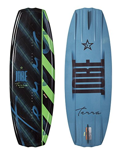 Jobe Kinder Terra JR Wakeboard, Mixed, 124