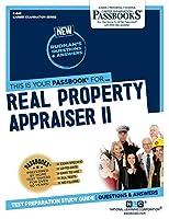 Real Property Appraiser II (Career Examination)