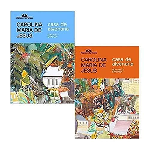 Curadoria PoolBooks Indica: Kit Casa de alvenaria (Vol.1 e 2)