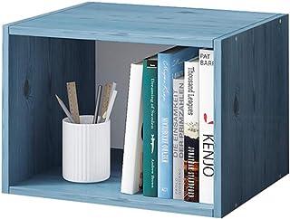 CBRCYGG Étagère, Rack de Stockage d'articles Divers, Rack de Stockage de Combinaison d'armoire de Grille de Salon Simple, ...