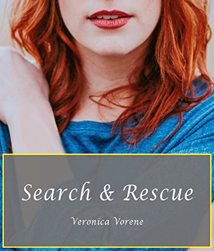 Search and Rescue - A Giantess Vore Story