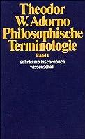 Philosophische Terminologie BD.1 by Theodor W. Adorno(1997-01-01)