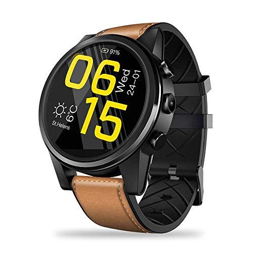 smartwatch zeblaze thor fabricante OJBDK