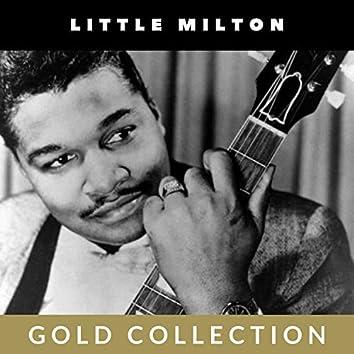 Little Milton - Gold Collection