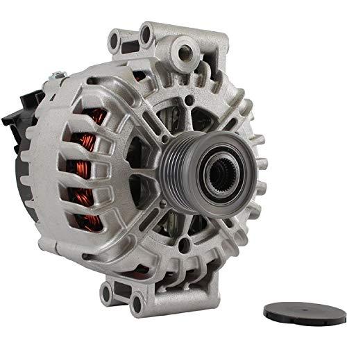 DB Electrical AVA0103 New Alternator for BMW 3.0L 3.0 525 Series 06 07 2006 2007, 530 Series 06 07 2006 2007 12-31-7-521-178 12-31-7-525-376 400-40042 11260 TG17C015 439560