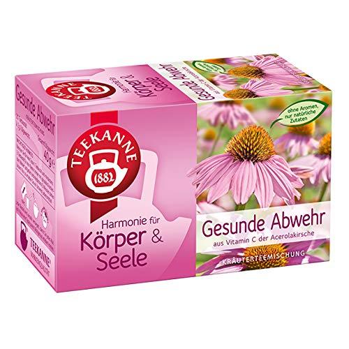 Teekanne Gesunde Abwehr Tee 6514 VE20