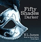 Fifty Shades Darker - Book 2 of the Fifty Shades trilogy - Audiobooks - 26/07/2012