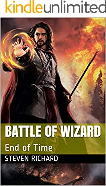 Battle of Wizard : End of Time (English Edition)