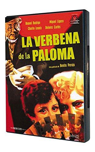 La verbena de la paloma [DVD]