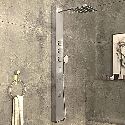 ANZZI Shower Panel