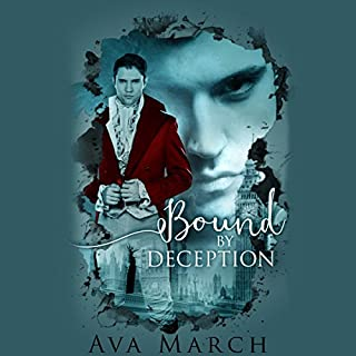 Bound by Deception cover art