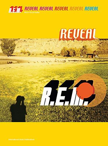 R.E.M. -- Reveal: Piano/Vocal/Guitar