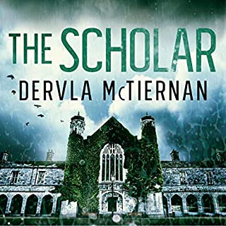 The Scholar                   By:                                                                                                                                 Dervla McTiernan                               Narrated by:                                                                                                                                 Aoife McMahon                      Length: 10 hrs and 18 mins     25 ratings     Overall 4.6
