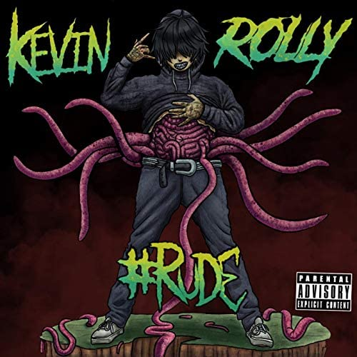 Kevin Rolly