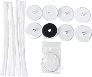 Babylock Accessories 4-Kinds Sets/Thread nets/Looper Threading Tool/Spool caps/Sponge disks