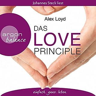 Das Love Principle Titelbild