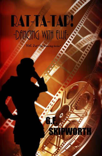 Rat-Ta-Tap! Dancing With Ellie (English Edition)