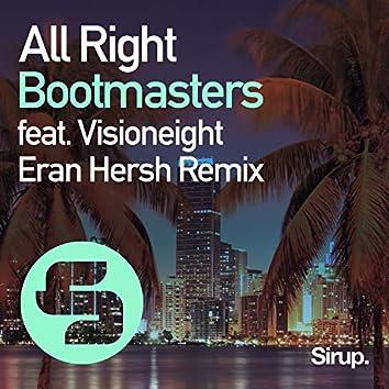 All Right (Eran Hersh Remix)