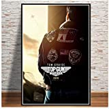 w15y8 Empty Neuer Top Gun Film 2020 Tom Cruise Film Comic