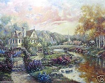 Best carl valente paintings Reviews