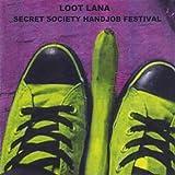 Secret Society Handjob Festiva