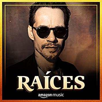 Raíces: Marc Anthony