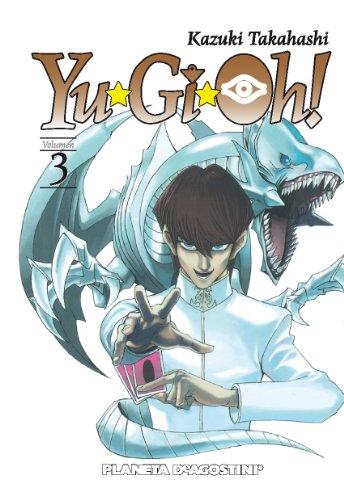 Yu-Gi-Oh! nº 03 (Manga Shonen)