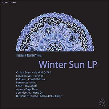 Winter Sun LP