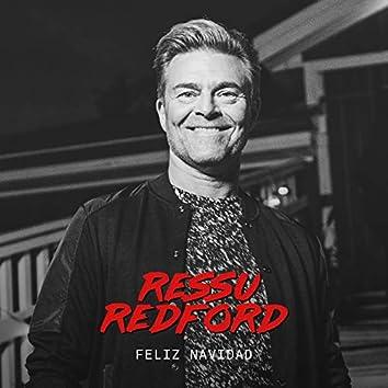 Feliz Navidad (Vain elämää kausi 11)