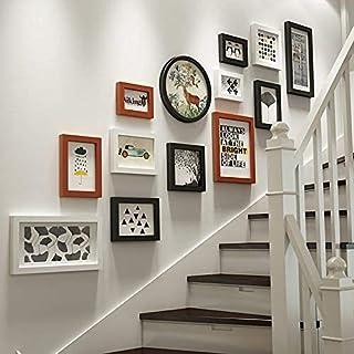 Achket إطارات الصور، إطار الصورة، صور مؤطرة، صور Framer.european Stairol Picture Wall ديني صور الجدار جدار صور الصلبة الخش...