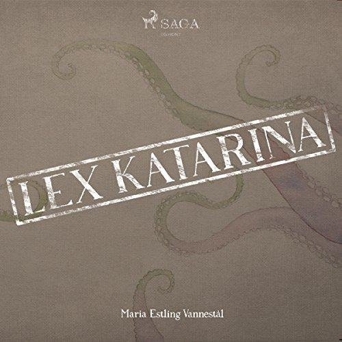 Lex Katarina Titelbild
