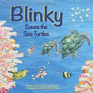 Blinky Saves the Sea Turtles