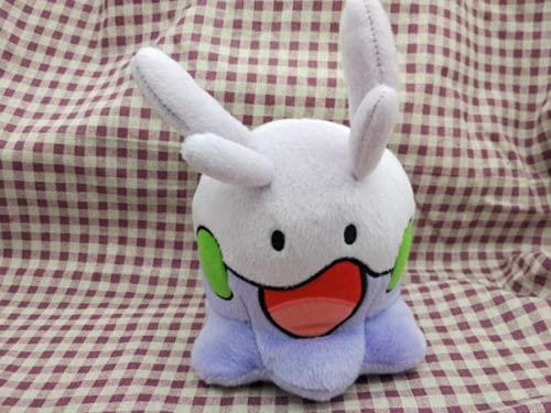 HNZYAMZDS Juguete de peluche de 20 cm Pokemon New Goomy de 8 pulgadas
