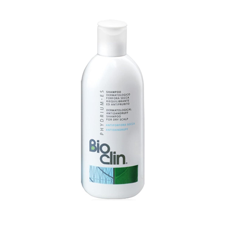 消去防腐剤第五Bioclin Dry Dandruff Shampoo 200ml [並行輸入品]