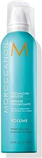 Moroccanoil Volumizing Mousse, 8.5 oz