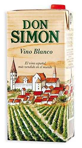 Don Simon Vino Blanco - 1 l