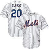 Pete Alonso New York Mets MLB Boys Youth 8-20...