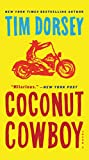 Coconut Cowboy: A Novel (Serge Storms)