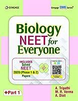 Biology NEET for Everyone: Part 1