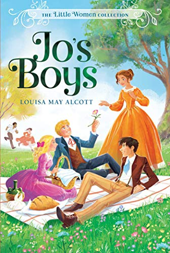Jo's Boys (Volume 4)