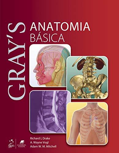 Gray's Anatomia Básica