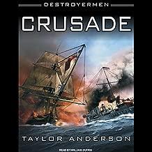 Crusade: Destroyermen, Book 2