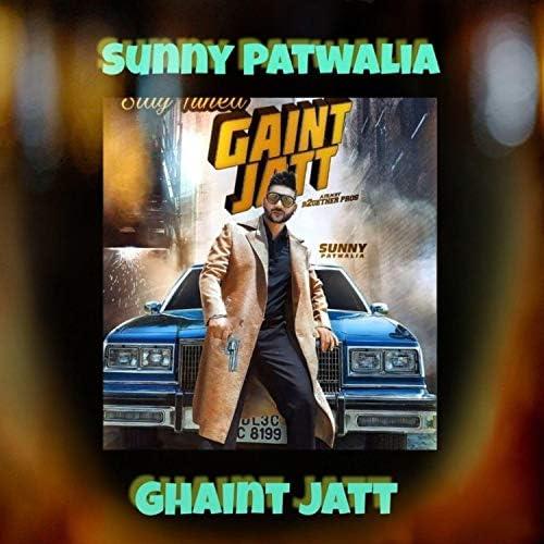 Sunny Patwalia