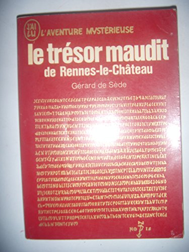 Le trésor maudit de Rennes-le-Château